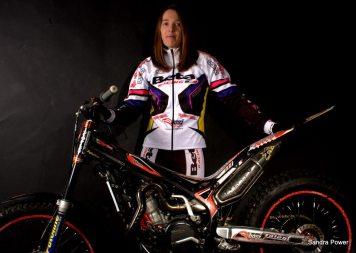 Becky Cook Racing