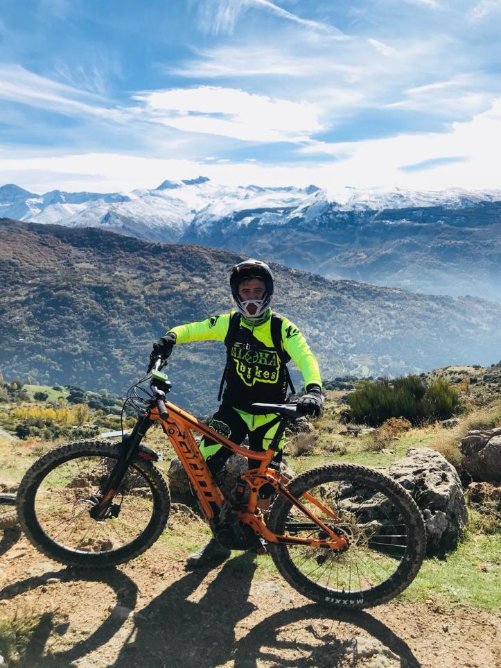 Sierra Nevada Enduro 2018 (4)